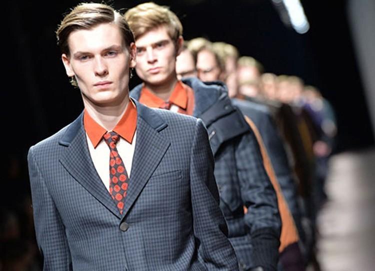 Due tendenze moda Uomo A/I 2020…